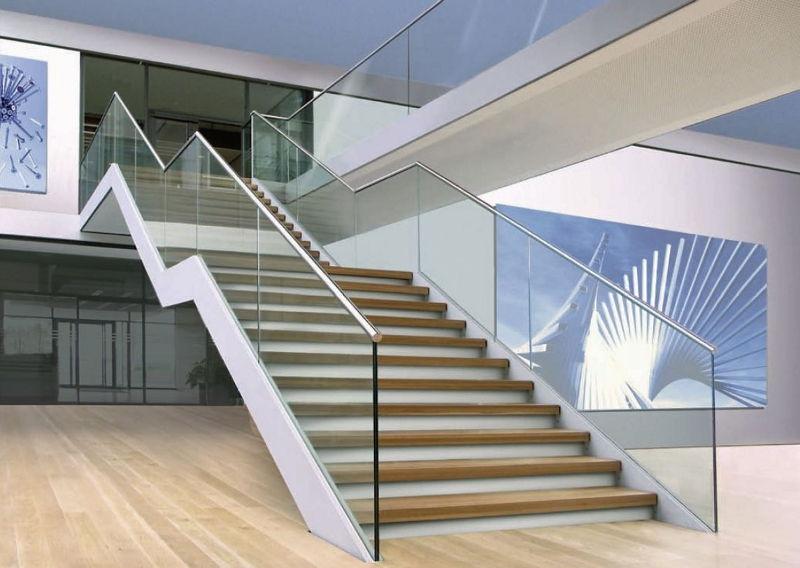 Acero inoxidable en alicante todo lo que buscas en acero - Barandillas de cristal para terrazas ...