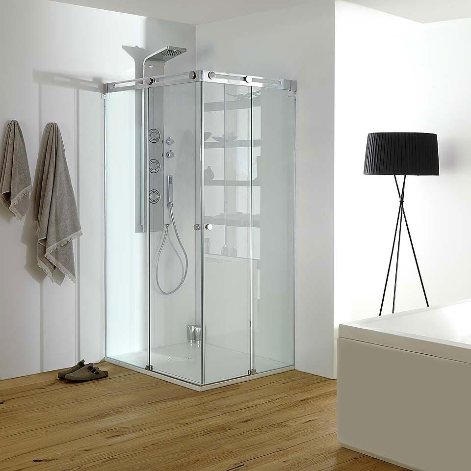 alicante platos de ducha quadra aluyglass soluciones alicante. Black Bedroom Furniture Sets. Home Design Ideas