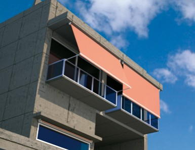 Instalaci n de toldos saxun en alicante aluyglass - Toldos terraza baratos ...